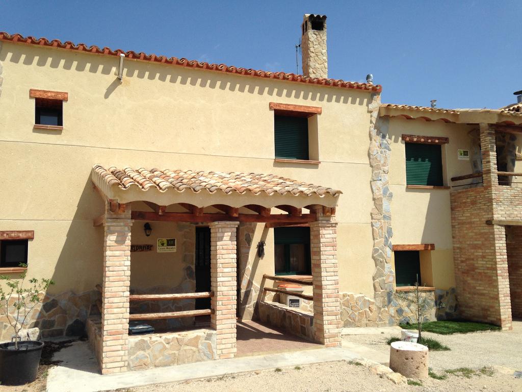 Casa Rural Alpera 1