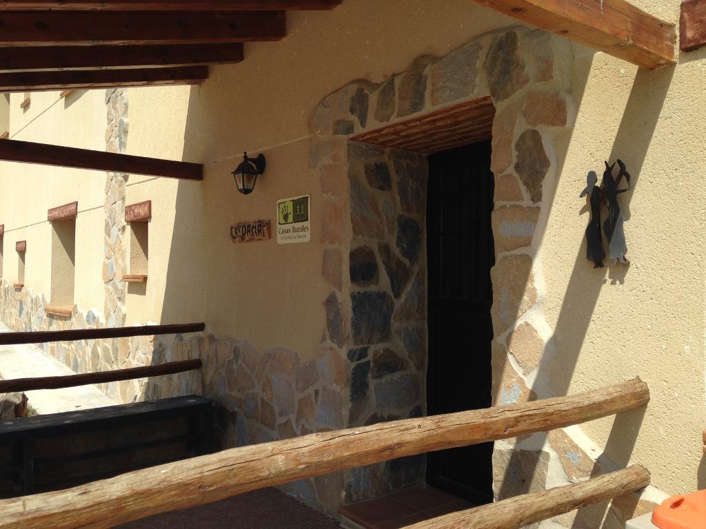 Casa Rural Alpera 2
