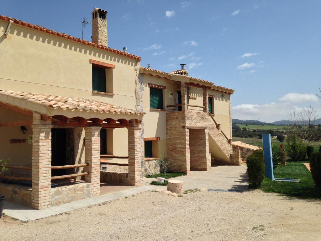 Casa Rural Alpera 3